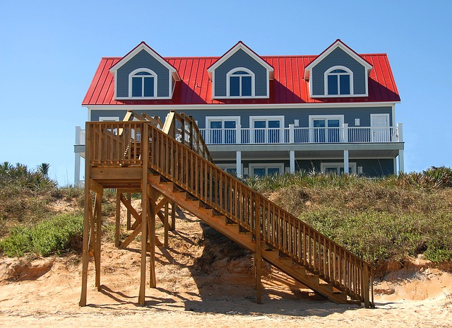 How to Invest in Vacation Rentals